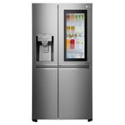 LG amerikaanse koelkast GSX960NEAZ Instaview rvs