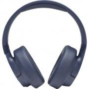 Casti Wireless T700BT On-Ear Albastru JBL