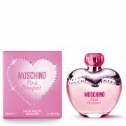 Moschino Pink Bouquet Eau de Toilette 100ml