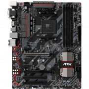 Placa de baza B350 Tomahawk, AMD B350, AMD AM4