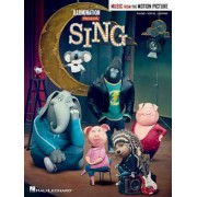 Sing: Music from the Motion Picture Soundtrack, Paperback