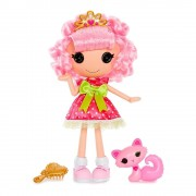 Papusa Lalaloopsy - Jewel Sparkles, 30 cm