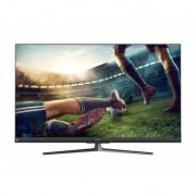 "Hisense U8QF 55U8QF Televisor 138,7 cm (54.6"""") 4K Ultra HD Smart TV Wifi Negro, Metálico"