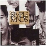 Simple Minds - Once Upon a Time (0724381301623) (1 CD)