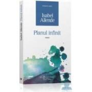 Planul infinit - Isabel Allende