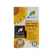 DR ORGANIC Bio E vitaminos olaj 50ml