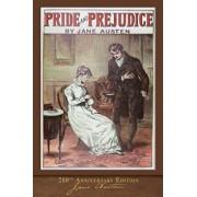 Pride and Prejudice: 200th Anniversary Edition, Paperback/Jane Austen