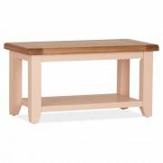 Jenison Oak Coffee Table