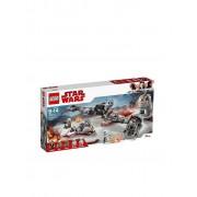 Lego Star Wars - Defense of Crait 75202