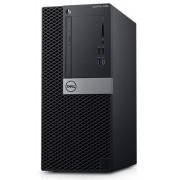 DELL OptiPlex 5060 MT Micro Tower Desktop PC, i5-8500 3.0GHz, 256GB SSD, 8GB Ram, HD graphics, Win 10 Pro