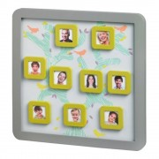 ART Family Tree Frame Baby Art 0m+