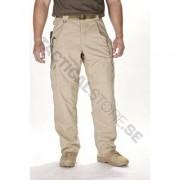 5.11 Tactical Taclite Pro Byxa (Färg: Khaki, Midjemått: 28, Benlängd: 32)