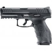 Umarex Pistol Arc Airsoft Hekler&Koch VP9 6MM 14BB 0.5J