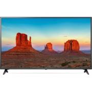 LG TV LG 60UK6200PLA (Caja Abierta - LED - 60'' - 152 cm - 4K Ultra HD - Smart TV)