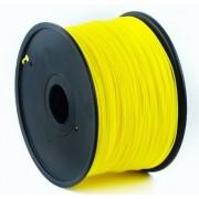 Gembird ABS Filament za 3D stampac 1.75mm kotur 1KG žuti (3DP-ABS1.75-01-Y)
