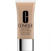 Clinique stay_matte_oil_free 19, sand, 30 ml