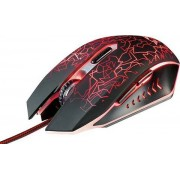 Trust Gaming GXT 105 Izza Illuminated Gaming Mouse, B
