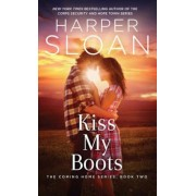 Kiss My Boots, Paperback