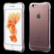 Extra stevig TPU hoesje iPhone 6/6s beschermhoesje Doorzichtige cover