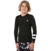 Hurley Boys Advantage Plus 101 Wetsuit Jacket Black