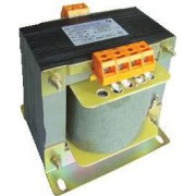 Normál, egyfázisú kistranszformátor - 230V / 24-230V, max.630VA TVTR-630-F - Tracon