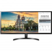Monitor LG 34WK500-P Full HD UltraWide HDMI LCD 34''-Negro