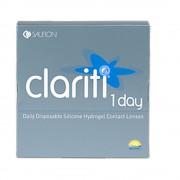 Sauflon Clariti 1 Day (90 pz), Lenti a contatto giornaliere