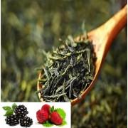 Ceai Verde cu Fructe si Stafide