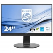 "Philips 241B7QUPBEB/01 23.8"" LED IPS FullHD USB-C"