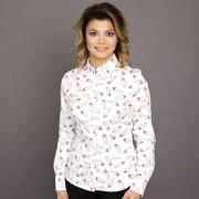 Femei cămașă 7712