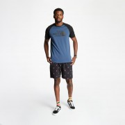 The North Face Raglan Easy Tee Blue Wing Teal