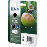 Cartus cerneala Epson T1291 (Negru)