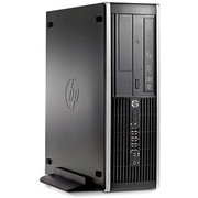 HP Pro 6200 SFF - Core i5-2400 - 4GB - 2000GB HDD - DVD-RW - HDMI