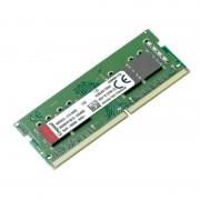 Kingston SODIMM DDR4 8GB 2400MHz CL17 KVR24S17S8/8