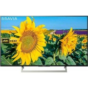 "Sony KD-49XF8096"" 4K UHD Smart LED TV, B"