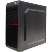 Carcasa Riotoro CR100BE B2B SPCC Steel ATX Mini Tower Neagra