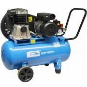 Compresor 335 10 50 Guede GUDE50097, 2200 W, 50 L,10 bari