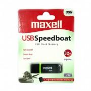 Memorie flash USB Speedboat Maxell, 32 GB