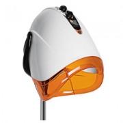 Torkhuv Ceriotti Egg 2 Speed Vit/Orange 1000W