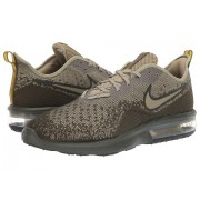 Nike Air Max Sequent 4 Cargo KhakiNeutral OlivePeat Moss