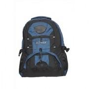 Ruf Tuf 15 inch Laptop Backpack (Black Blue) GC00000088