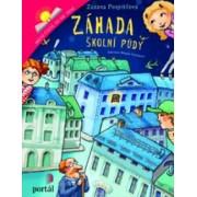 Záhada školní půdy(Zuzana Pospíšilová)
