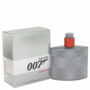 007 Quantum For Men By James Bond Eau De Toilette Spray 2.5 Oz