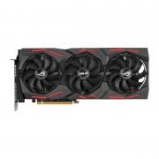 Placa video Asus AMD Radeon RX 5600 XT ROG STRIX GAMING O6G 6GB GDDR6 192bit