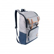 Back Pack Juvenil Porta Laptop WT167-4 Gris