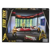 Jucarie Mega Bloks Star Trek Transporter Room Building Set