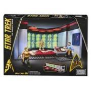 Jucarie Mega Bloks Star Trek Transporter Room Building Set