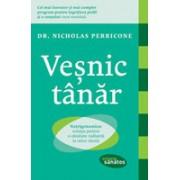 Vesnic tânăr. Nutrigenomica: soluţia pentru o sănătate radiantă la orice vârstă.