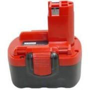 Bateria Bosch BAT038 3000mAh 43.2Wh NiMH 14.4V