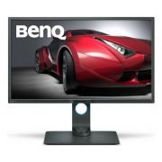 """BENQ 32"""" PD3200U 4K Ultra HD IPS LED Designer monitor"""